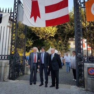 Carles Puigdemont al Jura, Suïssa 1 20180908 gran