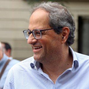 Quim Torra president de la Generalitat / ACN