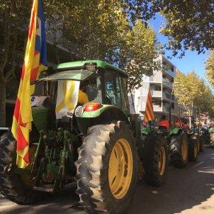 Tractors diada 2018 - Gisela Rodriguez