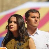 Via lliure a Inés Arrimadas per fer el salt a Madrid
