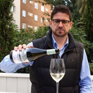 David Escofet-Cami de Cormes-Roberto Lázaro