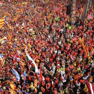 gent diagonal Diada 2018 11S - Sergi Alcàzar