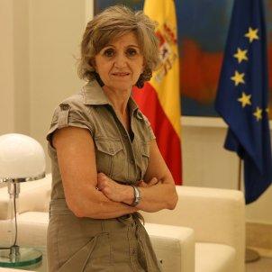 María Luisa Carcedo ministra sanitat - govern espanyol