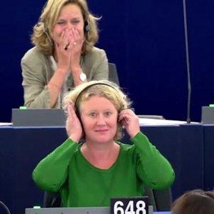 eurocàmara vot hongria - acn