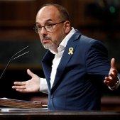 Carles Campuzano Congrés EFE