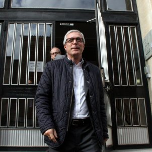 Alcalde Tarragona Josep Felix Ballesteros jutjats ACN