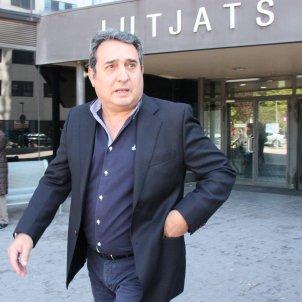 Manel Bustos jutjats Sabadell - ACN