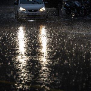 Pluja pluges transit cotxes Sergi Alcazar  19