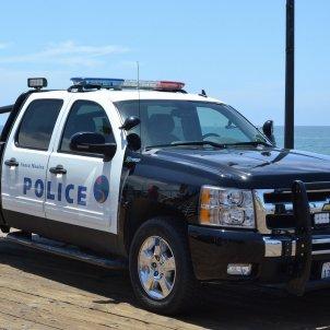 california Police   McRonny