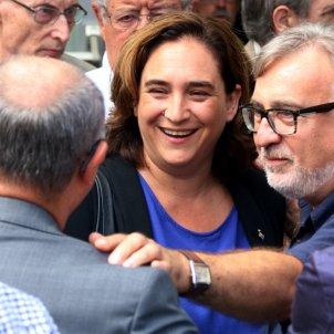 Ada Colau / Foto: ACN