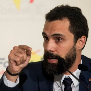 Roger Torrent Forum Europa - Efe