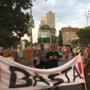 manifestació Barcelona /G.R