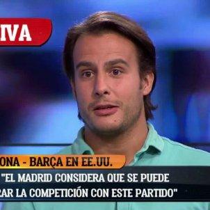 Chiringuito exclusiva falsa Barça Girona   Captura