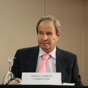 Josep Ignasi Llorens Torres viquipedia