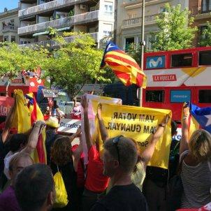 CDR Lleida independencia   CDR Lleida