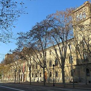 Universitat de Barcelona UB - Mister No