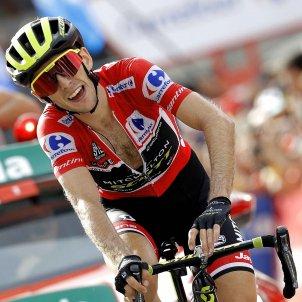 Simon Yates Vuelta Espanya   EFE