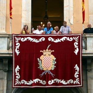 Ballesteros Tarragona Santa Tecla - ACN