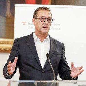 Jean Asselborn ministre Luxemburg - EFE