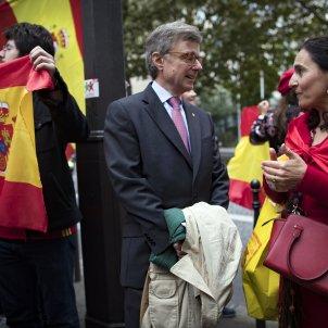 fernando carderera ambaixador espanyol franca efe