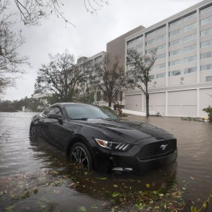 florence huraca meteorologia inundacio efe