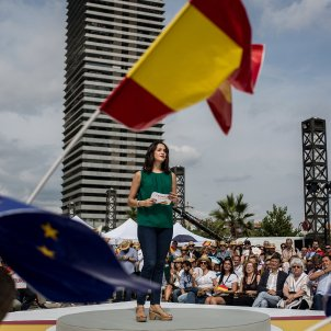 ines arrimadas ciudadanos españa ciudadana (bona qualitat) - Carles Palacio