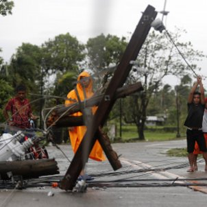 filipines tifo mangkhut meteorologia efe