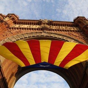 Diada Arc de Triomf - Sergi Alcàzar