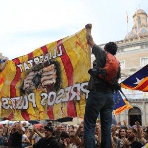 el nacional plaça sant jaume presos politics carles palacio