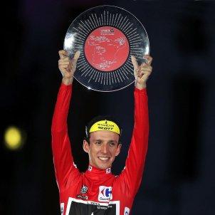 Simon Yates Vuelta Espanya 2018 EFE