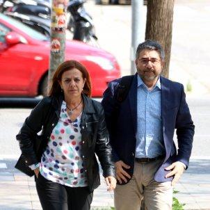 Nuria Llorach presidenta CCMA jutjats ACN