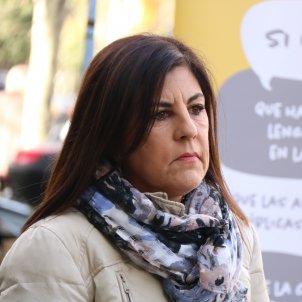Gloria Lago presidenta Habloemos Español ACN