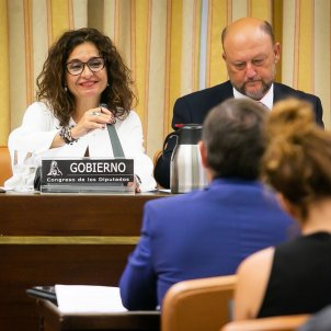 montero ministra hacienda hisenda govern EP