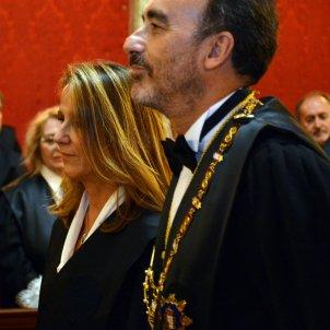 Carmen Lamela Manuel Marchena Tribunal Suprem ACN