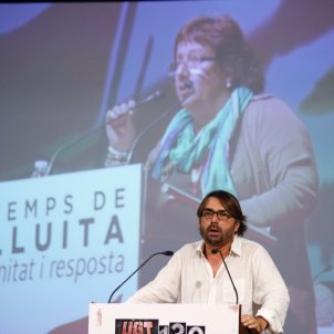 camil ros dolors bassa presos polítics UGT SergiAlcazar