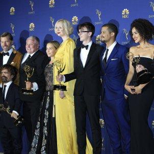 juego de tronos Emmy EFE