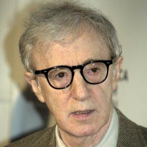 Woody Allen   Wikimedia-David Shankbone