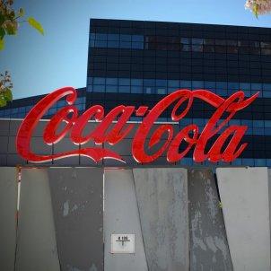 fàbrica coca cola Europa Press