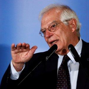 Josep Borrell Efe