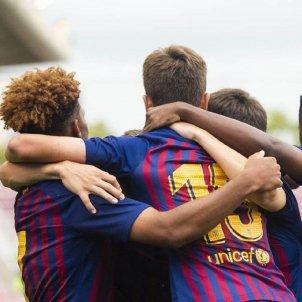Barça juvenil PSV Youth League FC Barcelona