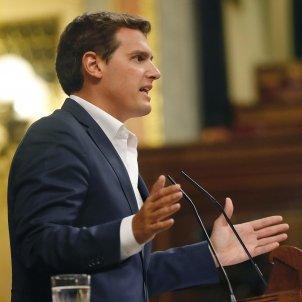 Albert Rivera ciutadans Congrés