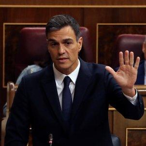 Sanchez Congrés Efe