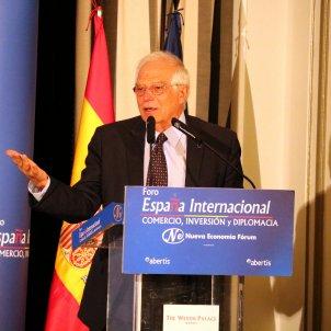 Josep Borrell - ACN