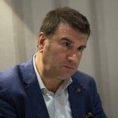 Albert Puig Director de Comunicació dircom economia  - SergiAlcazar