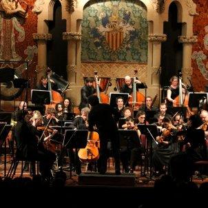Dudamel Palau de la Música