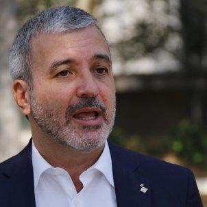 Jaume Collboni PSC Barcelona / ACN