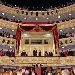 teatre reial Efe