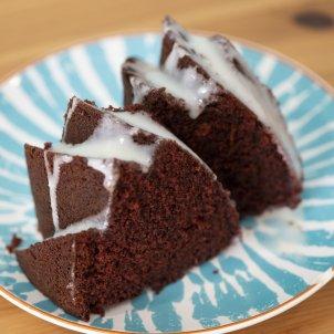 Red velvet pastís de vellut vermell - Mònica Pérez