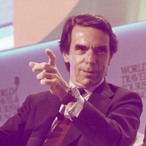 José María Aznar López (WT&TC)