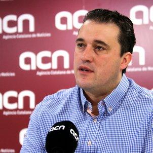 David Bonvehí - ACN
